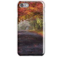 Autumn Splendour- The HDR Experience iPhone Case/Skin