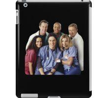 Scrubs Cast (early years) iPad Case/Skin