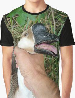queck Graphic T-Shirt