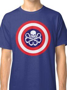 all hail captain hydra Classic T-Shirt