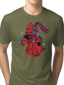 Orko the wizard  Tri-blend T-Shirt