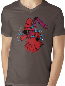 Orko the wizard  Mens V-Neck T-Shirt