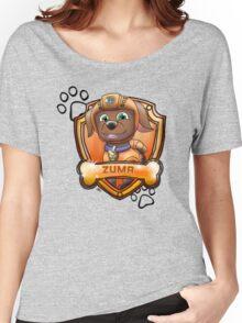 Laborador  Women's Relaxed Fit T-Shirt