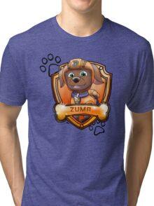 Laborador  Tri-blend T-Shirt
