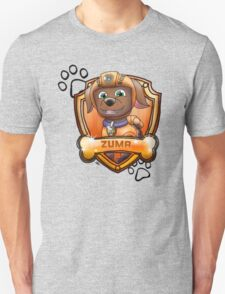 Laborador  Unisex T-Shirt
