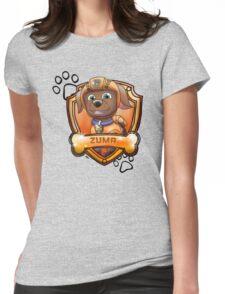 Zuma Womens Fitted T-Shirt