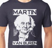 MARTIN VAN BUREN Unisex T-Shirt
