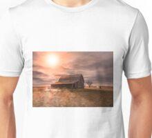 Peace on the Prairies Unisex T-Shirt