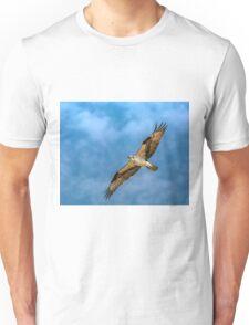 Osprey Shot Unisex T-Shirt