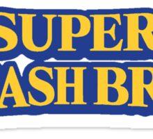 Super Splash Brothers | Golden State Warriors | 2016 Sticker
