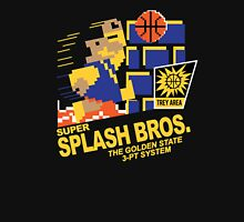 Super Splash Brothers | Golden State Warriors | 2016 Unisex T-Shirt