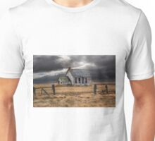 Prairie Education Unisex T-Shirt