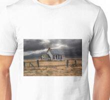 Prairie Education Unisex T-Shirt