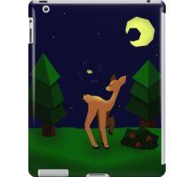 Night iPad Case/Skin