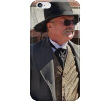 Tombstone Lawman iPhone Case/Skin