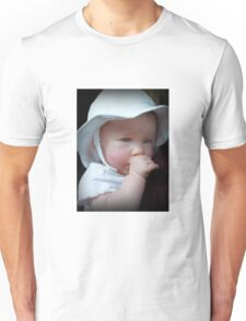 In Daddy's Loving Arms ~ Loved Unisex T-Shirt