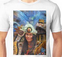 Boca Da Valeria Princess Unisex T-Shirt