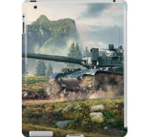 AMX 30 iPad Case/Skin