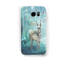 Where will you go? Samsung Galaxy Case/Skin