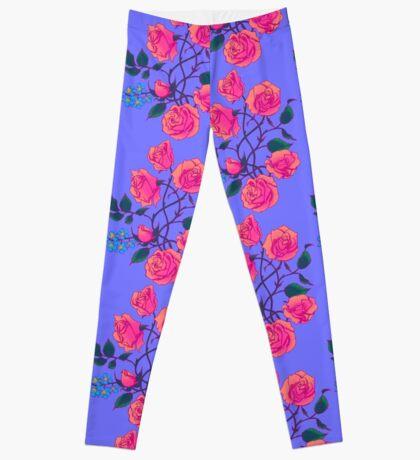 Roses 3 Leggings