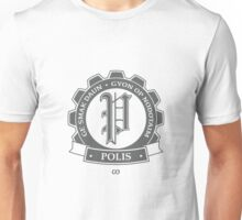 Polis Logo V2 - The 100 Unisex T-Shirt