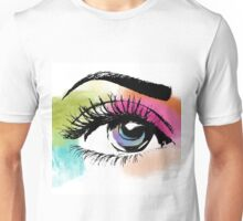 Eyeful Unisex T-Shirt