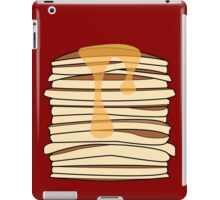 Stack of Pancakes iPad Case/Skin
