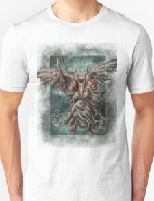 Lady of Crows T-Shirt