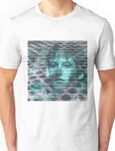 Is this the map to my mind? - Anne Winkler Unisex T-Shirt