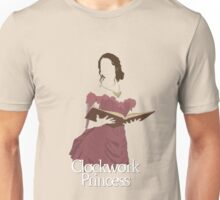 "Theresa ""Tessa"" Gray 