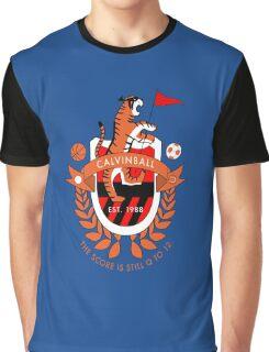 calvinball Graphic T-Shirt