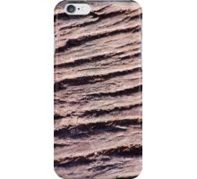 Roughed up iPhone Case/Skin