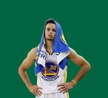 Steph Curry #5 Unisex T-Shirt