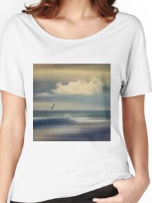 another Time and Place Women's Relaxed Fit T-Shirt