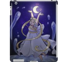 Princess Serenity iPad Case/Skin