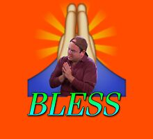 George Costanza - Bless Unisex T-Shirt