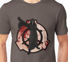 SCP 049 Unisex T-Shirt