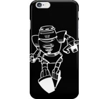 Giant Robot iPhone Case/Skin