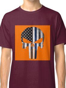 The Punisher Skull Classic T-Shirt