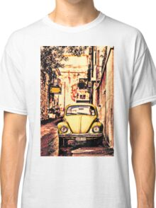 Back Street Bug Classic T-Shirt