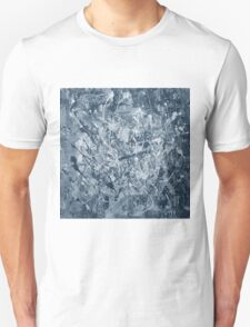 Abstract black painting T-Shirt