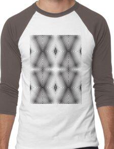 Dazed Men's Baseball ¾ T-Shirt