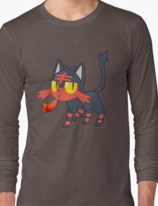 Team Litten Long Sleeve T-Shirt