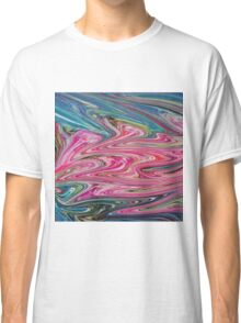 Abstract 110 Classic T-Shirt