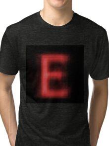 E4 Tri-blend T-Shirt