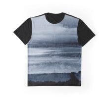 Abstract black painting 2 Graphic T-Shirt