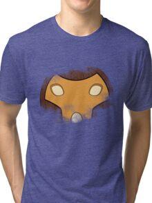 Tempered Fate Tri-blend T-Shirt