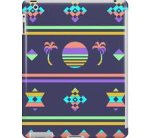Cool Breeze Blowing iPad Case/Skin