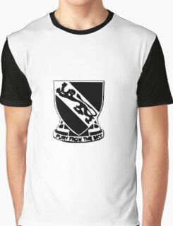 Fury From The Sky Graphic T-Shirt