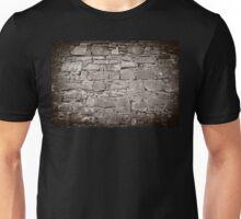 pattern grey color of modern style design decorative  Unisex T-Shirt